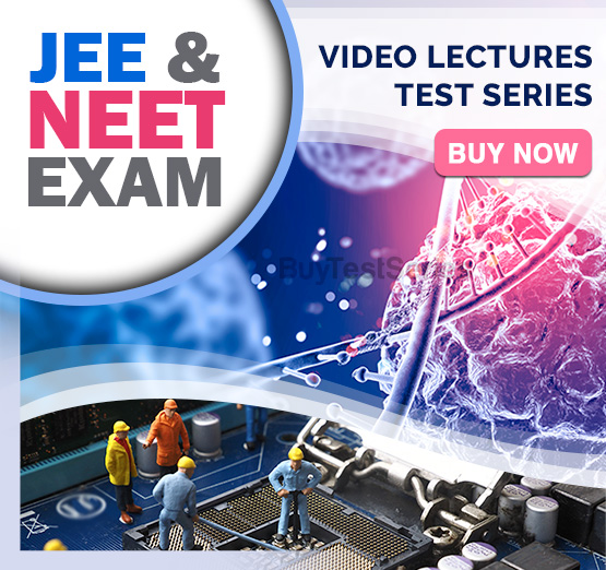 NEET and JEE preparation video lectures