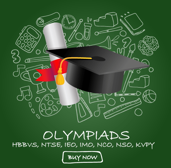 Oympiads Online Tests