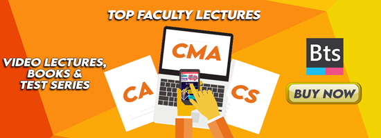 CA CS Online Video Lectures