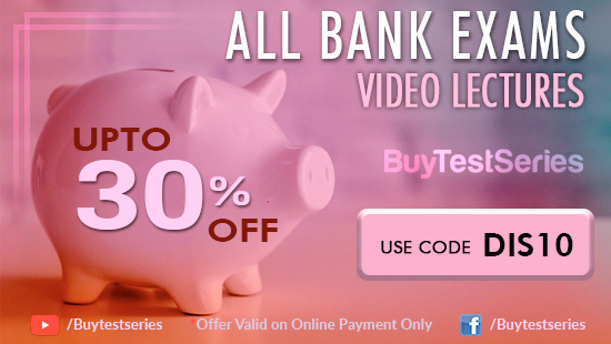Banking video lectures at best prices offered