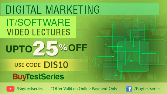 Digital Marketing Courses at best prices offered