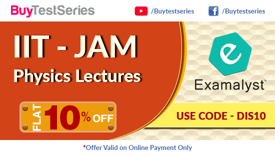 Examalyst Video Lectures Diwali Offer on BuyTestSeries