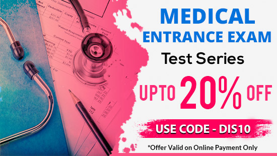 Medical Test Series for practise on BuyTestSeries
