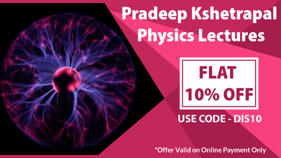 Pradeep Kshetraphal Video Lectures at best prices offered