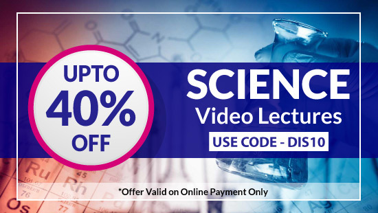 Science Video Lectures Diwali Offer on BuyTestSeries