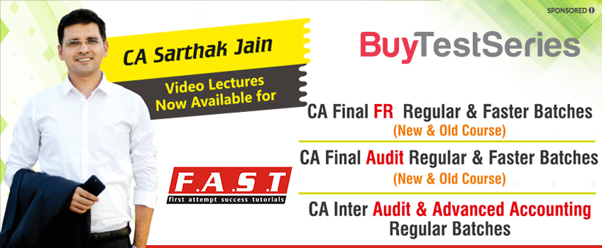 Video Lectures and Study Material for students of all courses