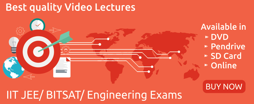 IIT JEE Video Lectures BuyTestSeries