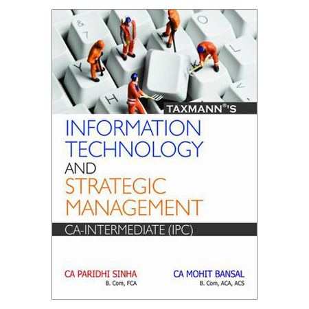information technology in the management of