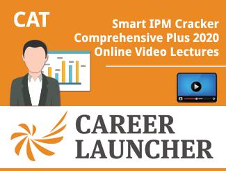 Smart IPM Cracker Comprehensive Plus 2020 Online Video Lectures