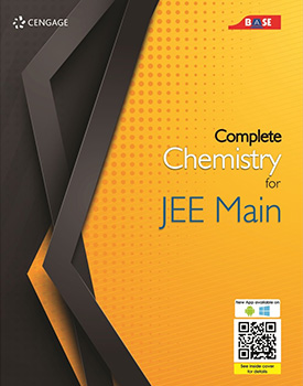 Complete Chemistry for JEE Main Book