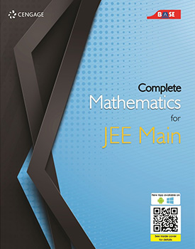 Complete Mathematics for JEE Main Book
