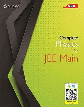 Complete Physics for JEE Main Book