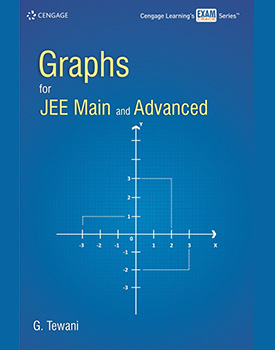 Graphs for JEE (Main & Advanced) Book by G. Tewani