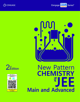 New Pattern Chemistry for JEE Main and Advanced Book