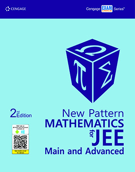 New Pattern Mathematics for JEE Main and Advanced Book