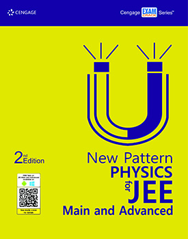 New Pattern Physics for JEE Main and Advanced Book