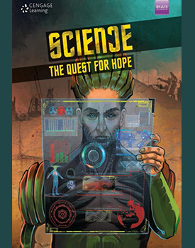 Science: The Quest for Hope Book