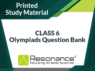 Class 6 Olympiads Question Bank