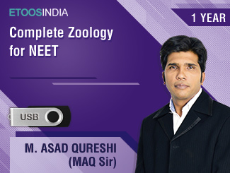 Complete Zoology for NEET by MAQ Sir (USB)