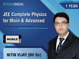 JEE Complete Physics for Main & Advanced by NV Sir (Mobile)