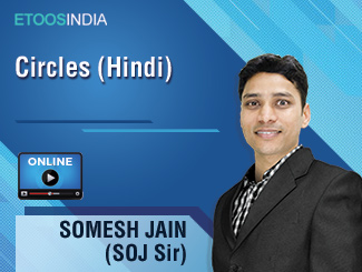 Circles (Hindi) by SOJ Sir (VOD)