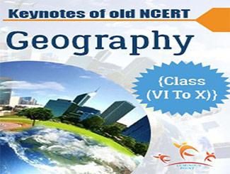 Keynotes of NCERT (Geography) eBook by Dhiraj Kumar, Bhupendra Kumar