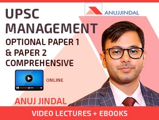 IAS Pre & Mains - Pen Drive Course by Vamsi Krishna