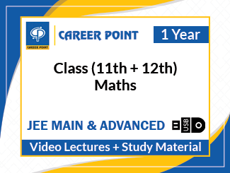 Career Point PCM Video Lectures