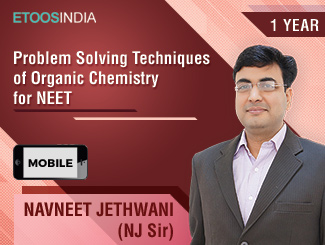 Problem Solving Techniques of Organic Chemistry for NEET by NJ sir