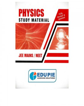 ExamPie Achiever - JEE Mains - Physics (Booklets)
