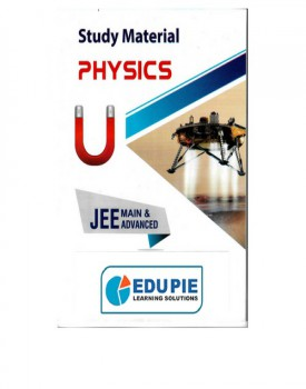 ExamPie Achiever - JEE Mains and Advanced - Physics (Booklets)