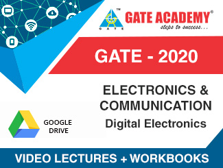 GATE EC Digital Electronics Video Lectures (Download) By