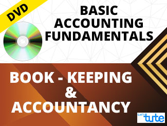 14f7502b6aab Basic Accounting Fundamentals Video Lectures on CD DVD By Lets ...