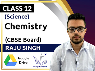 Class 12 Chemistry Video Lectures
