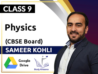 Foundation Physics for Class 9th and 10th by SH Sir (MOBILE