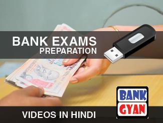 Bank Exam Preparation Pen Drive Course Hindi By Bankgyan