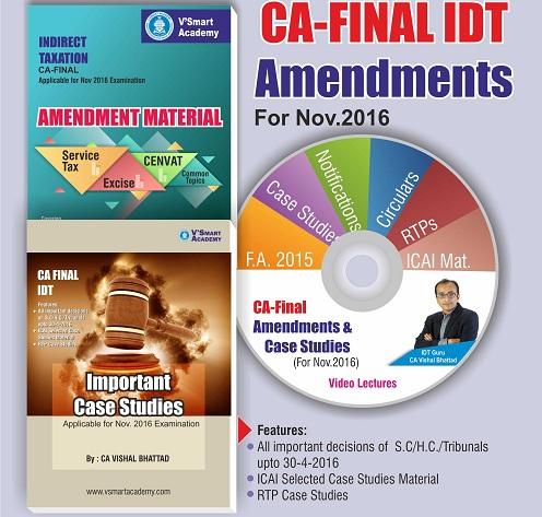 CA IPCC Study Material and Practice Manual Nov 2017 - Download