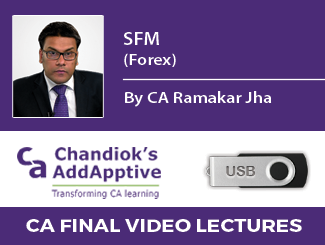 Fundamentals forex sfm ca final