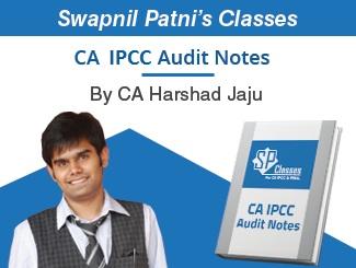 CA IPCC : Paper 6 Auditing & Assurance - Study Material ...