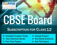 TopperLearning Annual Subscription for CBSE Class 12 By TopperLearning