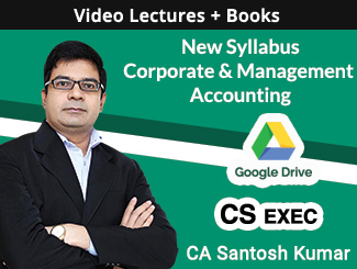 Ca final corporate & allied laws video lectures by cs nk singh.