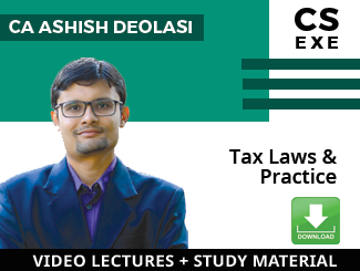 Cs foundation fundamentals of accounting video lectures by ca.