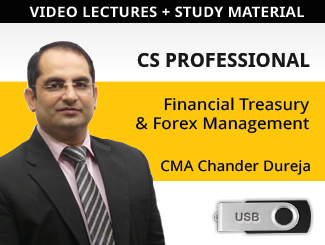 Certification courses forex treasury management