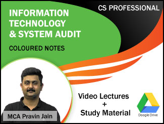 Cs executive tax laws & practice video lectures by ca ashish.