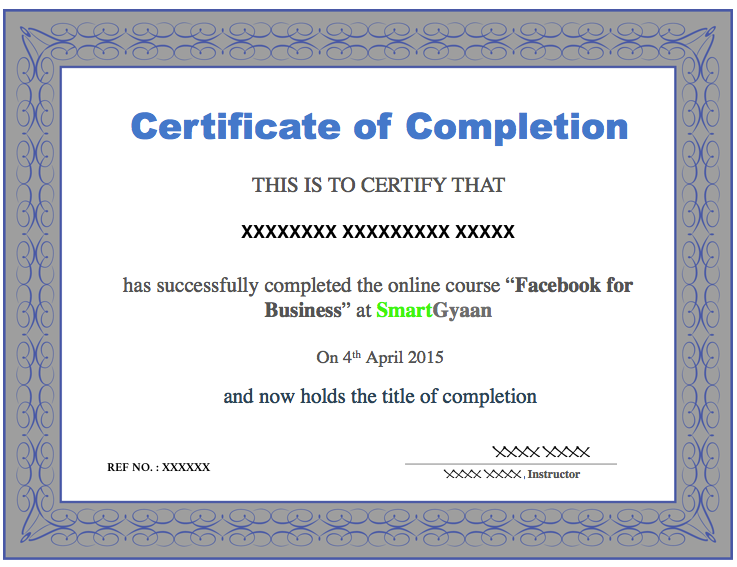 Online Coursess: Free Online Courses With Certificate Of Completion