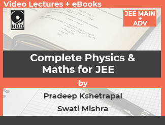 Complete Physics Video Lectures for JEE/NEET by Pradeep Kshetrapal