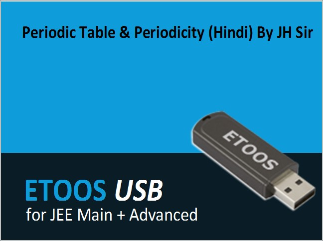 Periodic table periodicity hindi by jh sir usb by etoos periodic table periodicity hindi by jh sir urtaz Gallery