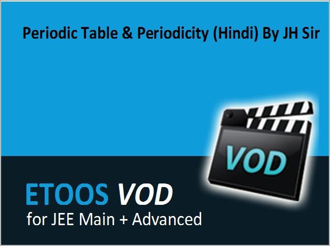 Periodic table periodicity hindi by jh sir vod by etoos periodic table periodicity hindi by jh sir urtaz Choice Image