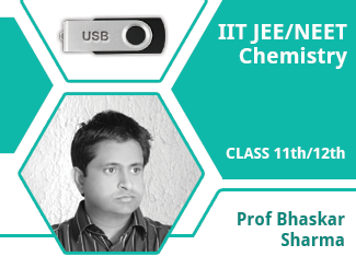 IIT-JEE/NEET Chemistry Video Lecture for class 11th and 12th