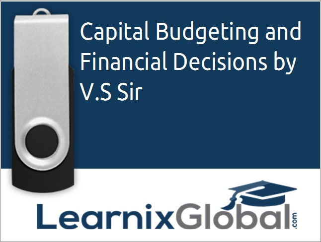 capital budgeting lease or buy decisions The make-or-buy decision is the action of deciding between manufacturing   incremental capital expenses incremental purchasing expenses.